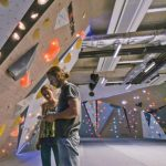 Indoor Climbing's Digital Future