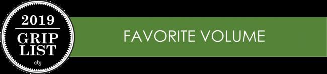 2019 CBJ Grip List Favorite Volume