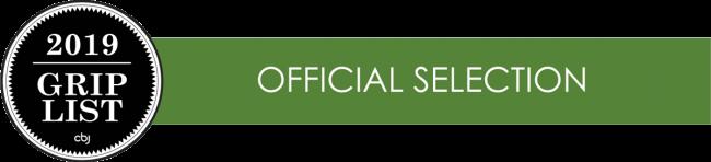 2019 CBJ Grip List Official Selection