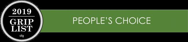 2019 CBJ Grip List People's Choice