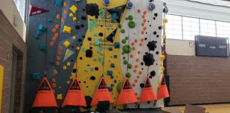 1Climb Brings Climbing to Youth - Climbing Wall in Denver