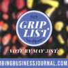 CBJ Grip List 2020 Survey
