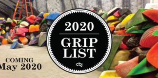 2020 Grip List Survey coming May