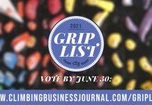 Grip List 2021 Survey