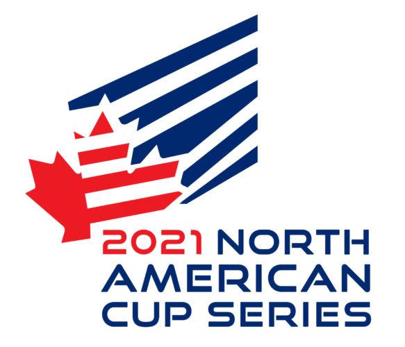 North American Cup Series logo
