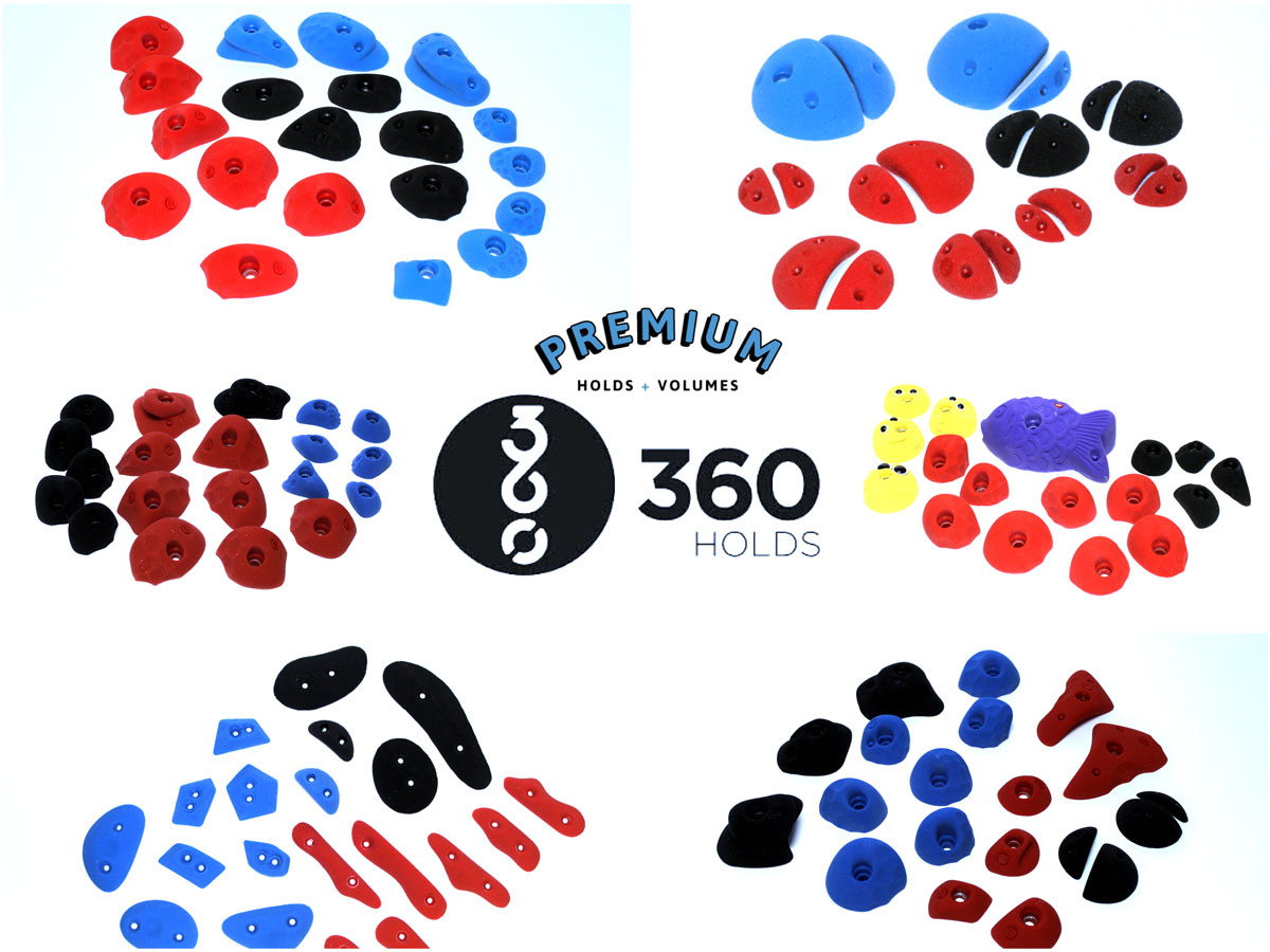 360 Holds