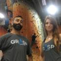 Partnering for Peak Fitness