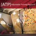 (ATP) Adjustable Training Platform