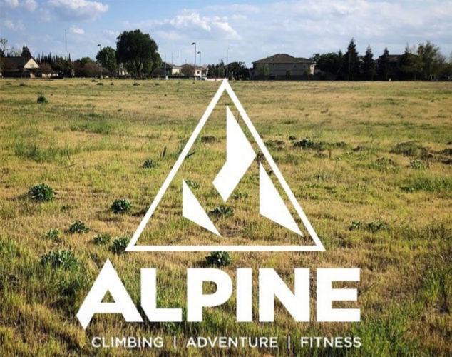 Logo of Alpine