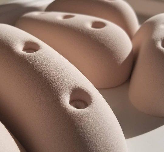 Atomik hold shapes