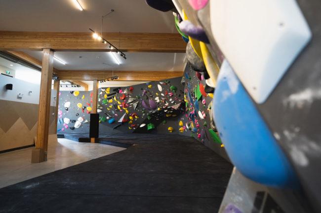 BoulderHouse Langford interior