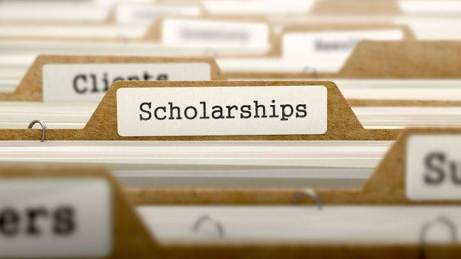 Legality of scholarship programs