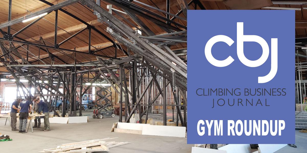 CBJ Gym Roundup