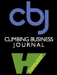 Climbing Business Journal and Homewaller