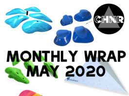CHNR Monthly Wrap for CBJ May 2020