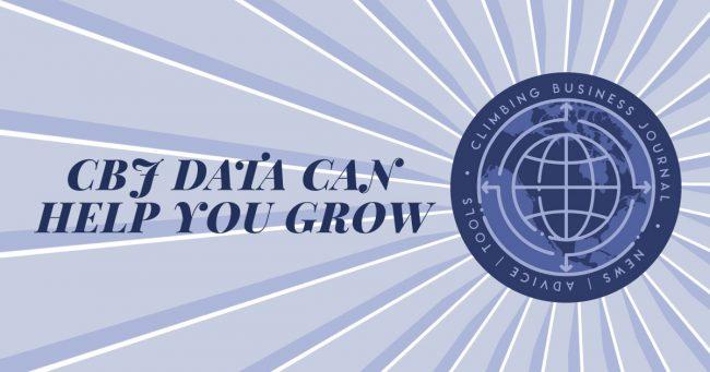 CBJ data can help you grow