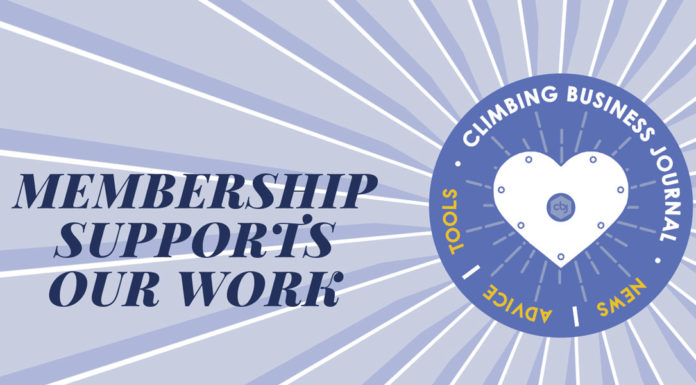 CBJ Membership supports our work