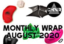 CHNR August Wrap
