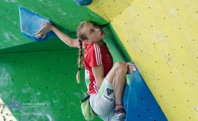 Climbing Insider News Weekly: April 23