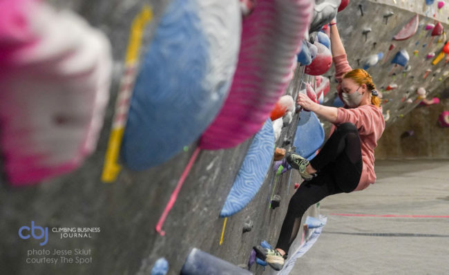 Climbing Insider News Weekly: January 8