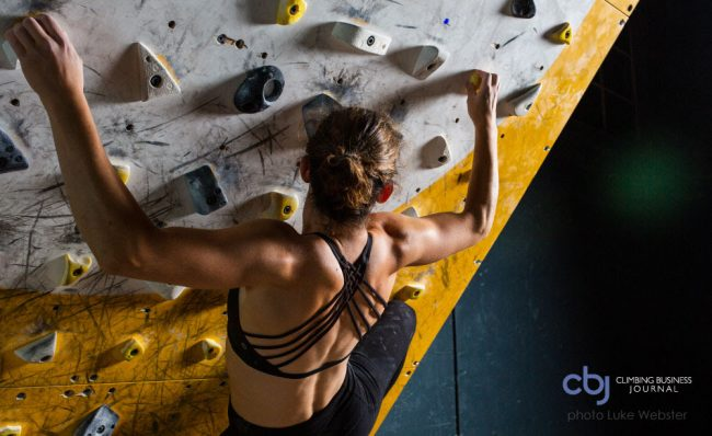 Climbing Insider News Weekly: March 12
