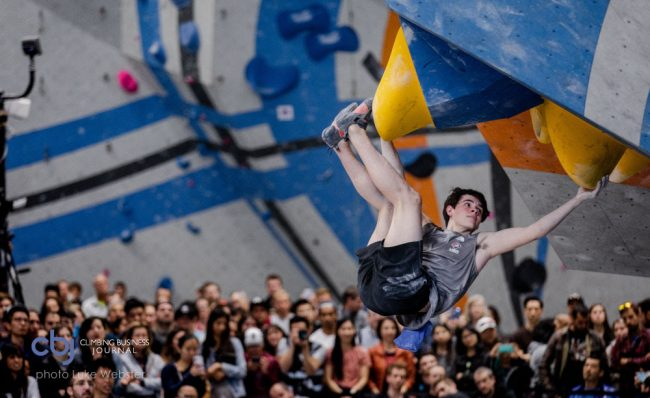 Climbing Insider News Weekly: March 19