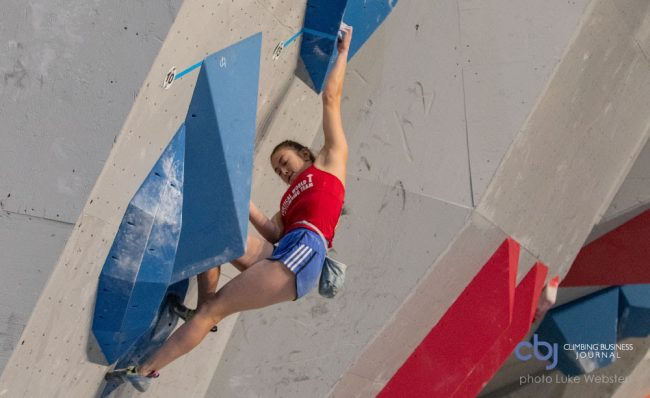 Climbing Insider News Weekly March 26