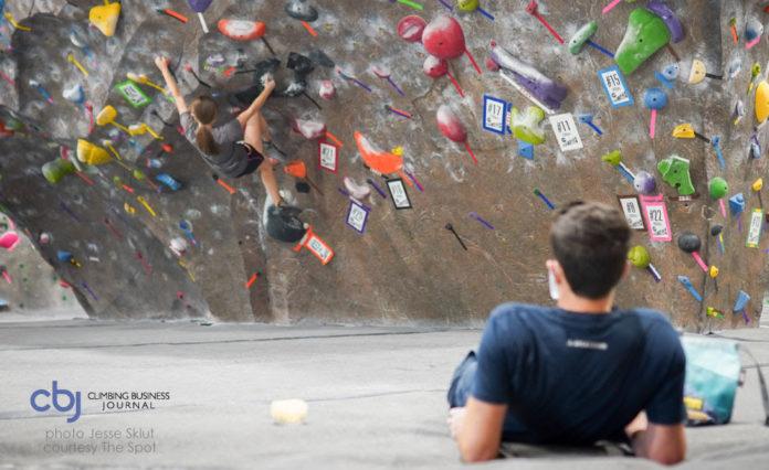 Climbing Insider News Weekly: Nov 6
