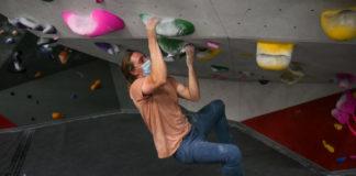 Climbing Insider News Weekly: November 20