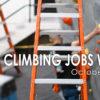 climbing gym forerunning
