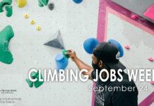 climbing jobs weekly