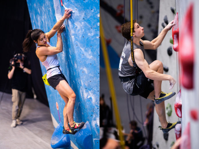 Colin Duffy and Alannah Yip Rounding Out North American Roster for the Tokyo 2020 Olympics
