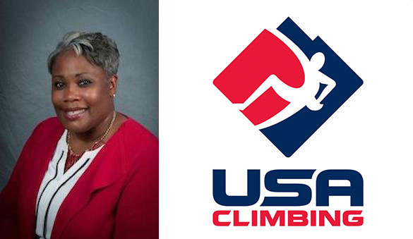 "New Member Dr. Constance ""Connie"" Lightner Joins USA Climbing's Board of Directors"