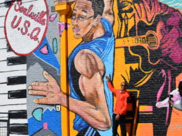 Memphis Rox