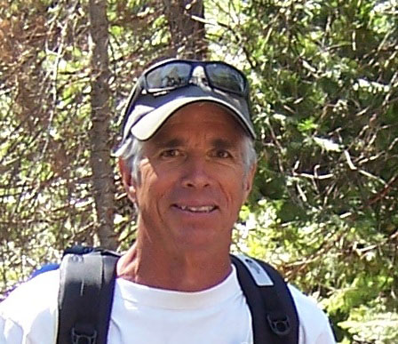 Don Campbell, Owner of Gemstone Climbing