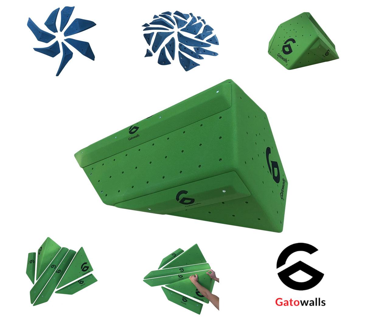 Gatowalls