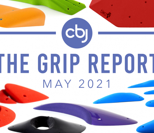 Grip Report: May 2021