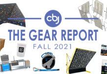 Gear Report 2021 Fall