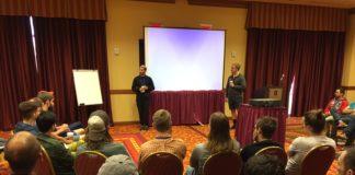 CWA Summit presentation