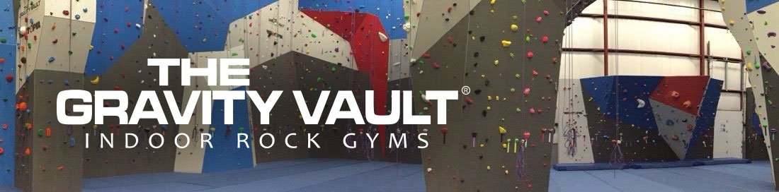 Gravity Vault