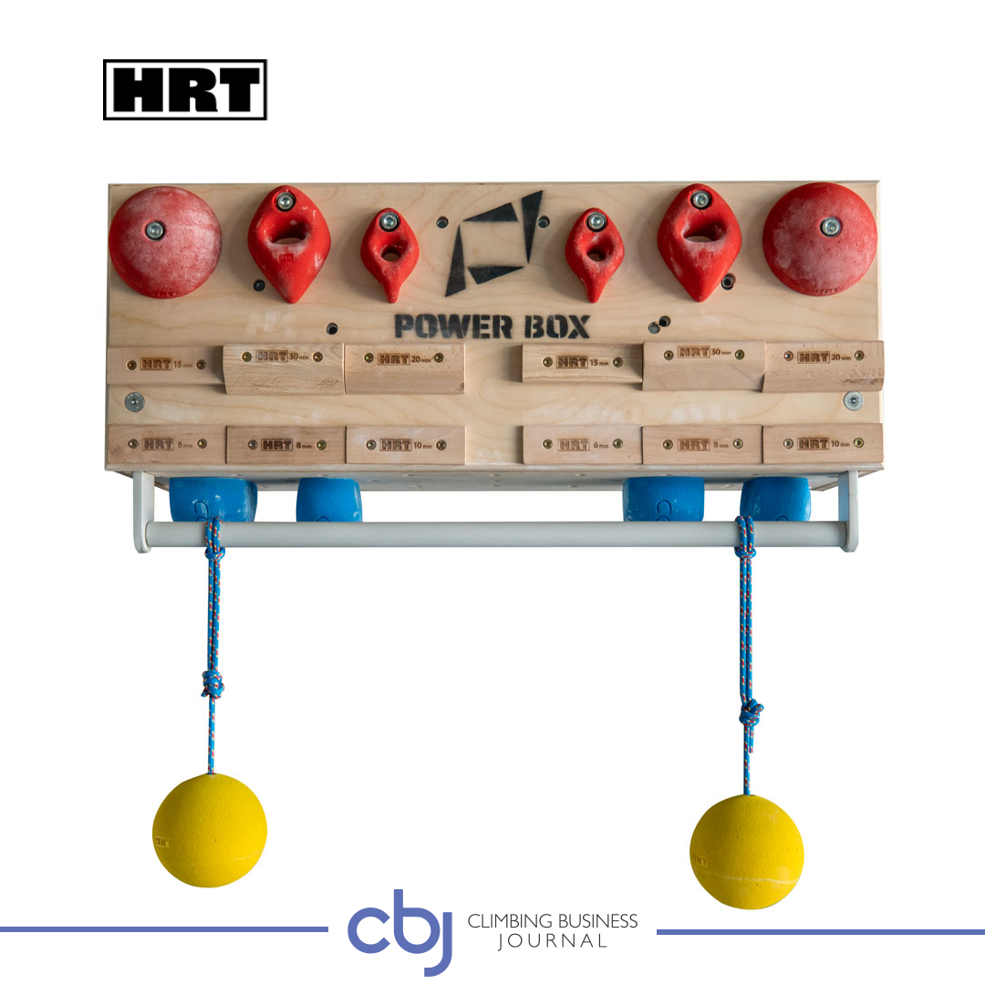 HRT Power Box