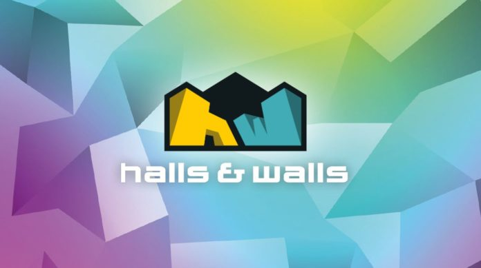 Digital Halls & Walls 2020