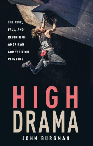 High Drama book cover