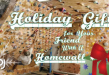 Holiday gifts for homewall owners