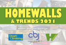 Homewalls and Trends 2021