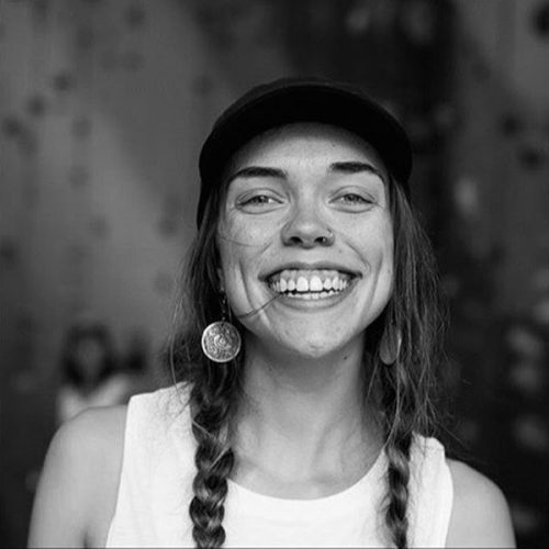Kristina Ericson