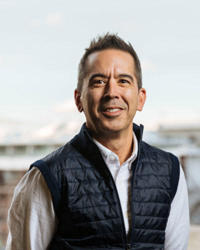 Kynan Waggoner, EP USA Marketing Director