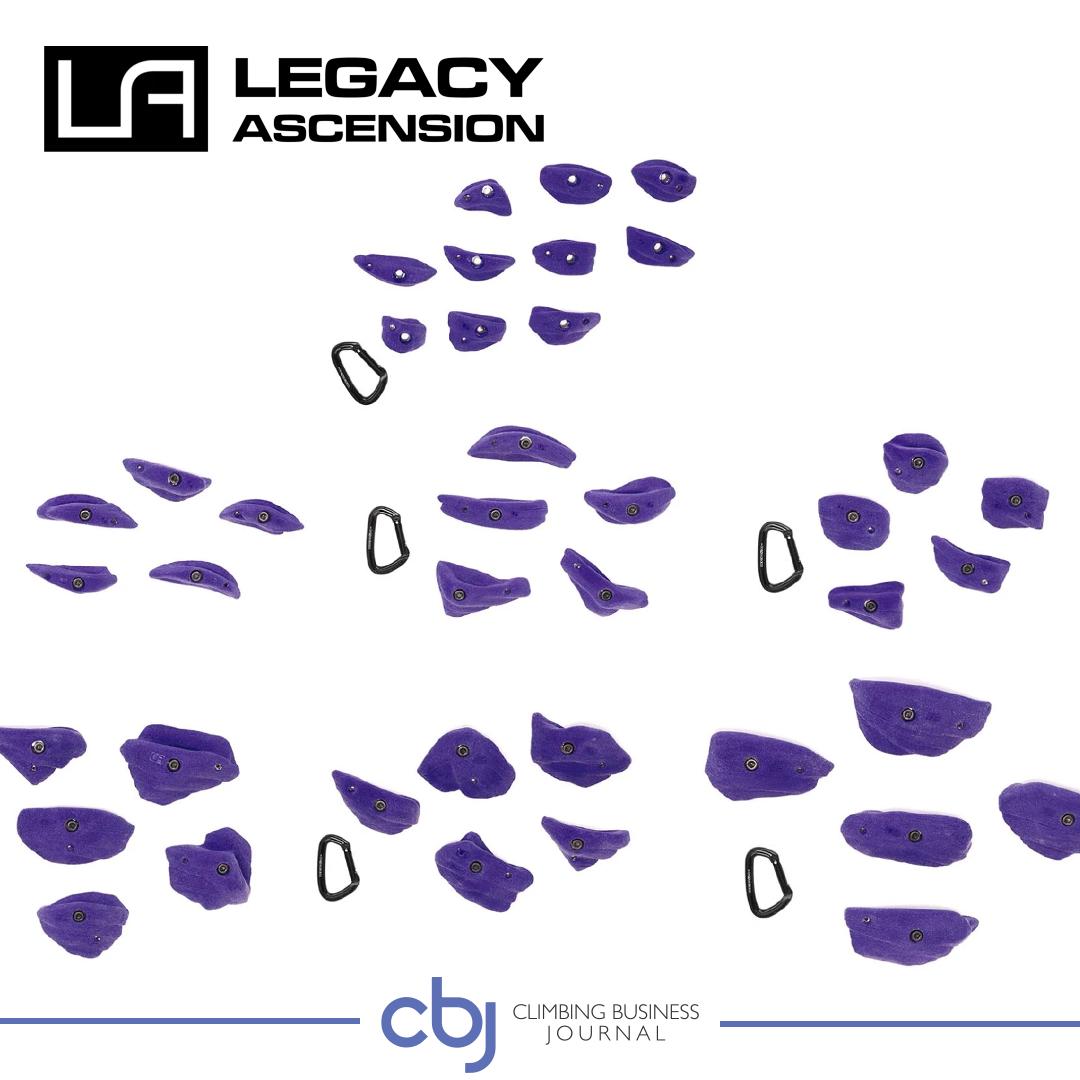 Legacy Ascension: Subtle Stones