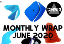 CHNR Monthly Wrap 2020 June