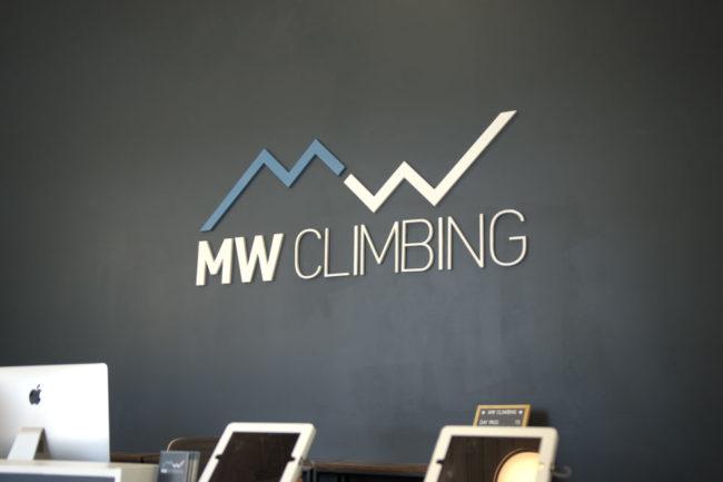 New MW Climbing gym in Nebraska